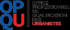 Logo du site web OPQU